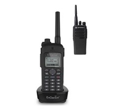Cordless Phones 2 Way Radio Bundles engenius durafon uhf hc plus cp200d hk2085