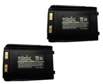 Engenius Freestyl1BA (2 Pack) Replacement Battery