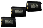 Engenius Freestyl1BA (3 Pack) Replacement Battery