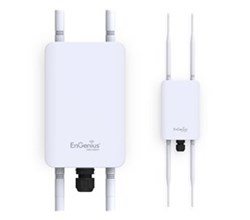 New Arrivals engenius wave 2 ac1300 outdoor wireless access point