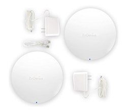 Home Routers engenius esr580 2pack tri band whole home wi fi system 2 pack